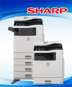 MÁY PHOTOCOPY SHARP